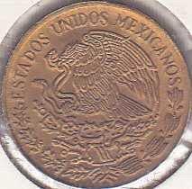 Mexico 5 Centavos 1976