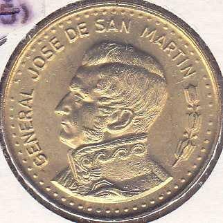 Argentina 100 Pesos 1979
