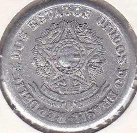 Brazil 1 Cruzeiro 1961