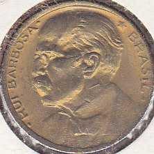 Brazil 20 Centavos 1955