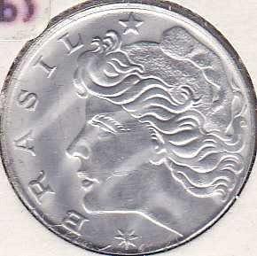 Brazil 20 Centavos 1978