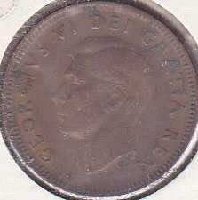 Canada 1 Cent 1950