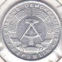 Germany / East 1 Pfennig 1968A