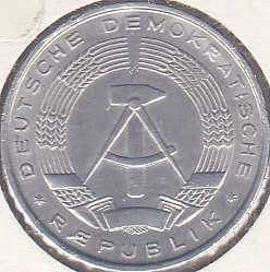 Germany / East 10 Pfennig 1968A