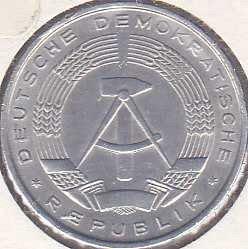 Germany / East 10 Pfennig 1968A