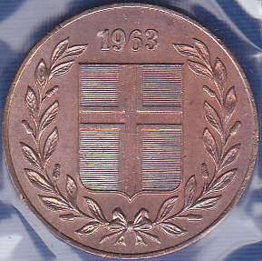 Iceland 5 Aura 1963