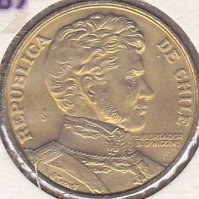 Chile 1 Peso 1978