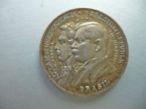 1922 Brazil
