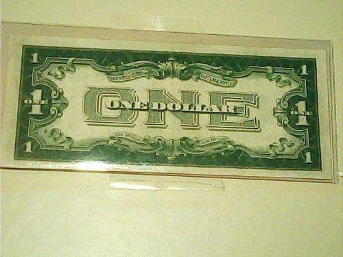 1928 A $1 Funny Money silver certificate-RARE