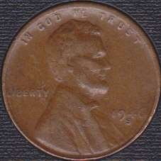 1946 S Lincoln Wheat Cent