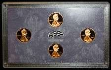 2009 S  PROOF LINCOLN CENT