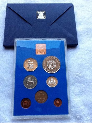 Coinage of Great Britain and Northern Ireland 1972