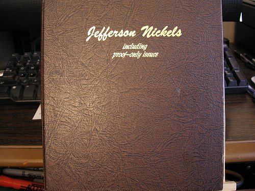 Complete Jefferson Nickel set collection 1938-2002P, 175-Total Coins