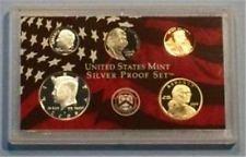 2008 S  PROOF  SACAGAWEA GOLDEN DOLLAR