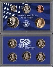 2000  S  PROOF SET