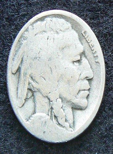 1927 D Buffalo Nickel (G-4)
