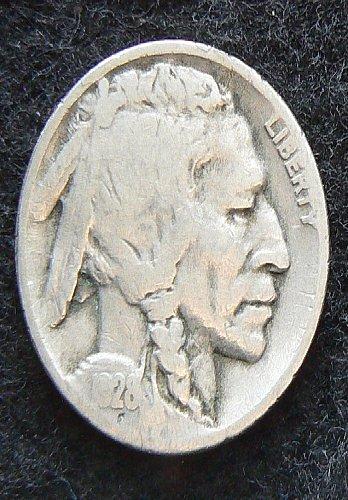 1928 D Buffalo Nickel (G-4)
