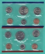 1995 P & D  LINCOLN CENTS