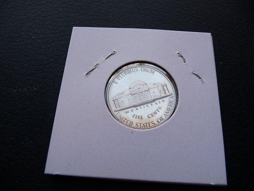 1970-S Jefferson Nickel