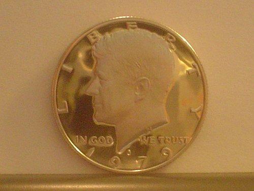 1979 S Type 1 Proof Kennedy Half Dollar Unc