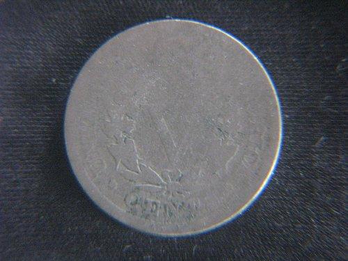 1888,1892,1899 Liberty Nickels