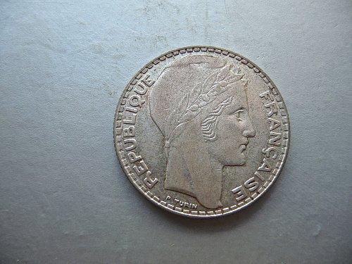1934  France