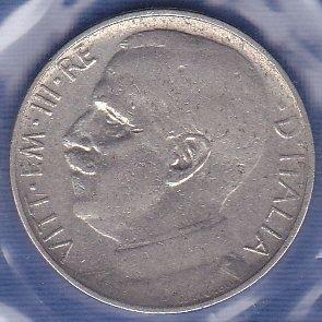 Italy  50 Centesimi 1921