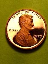 2-proof pennys...1979s type 2..1981s