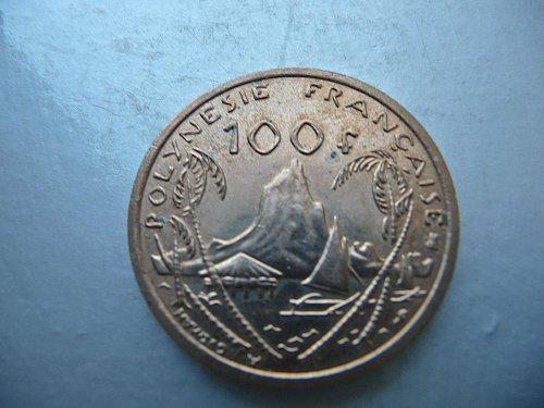 2000 French Polynesia