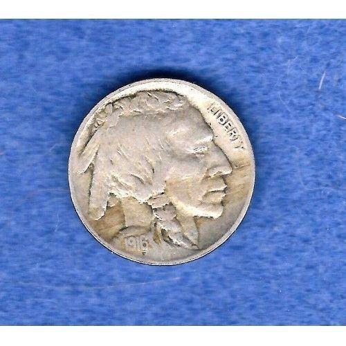 1916 nickel...