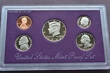 1993 S PROOF ROOSEVELT DIME