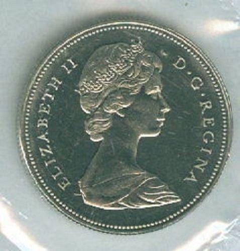 1969 canada half dollar bu