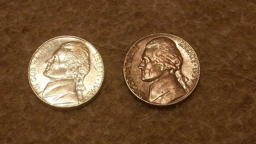 1959 no mintmark