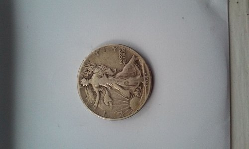 good looking coin