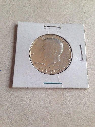 1976s half dollar proof