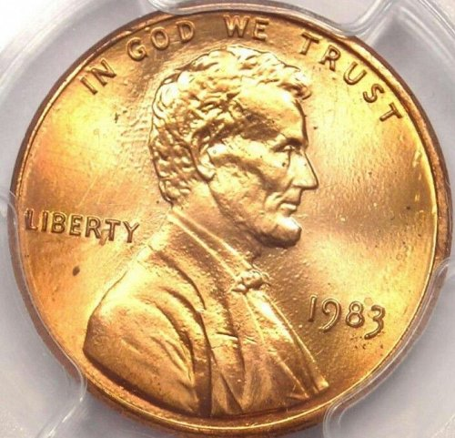 A beautiful coin and/or a great gift!