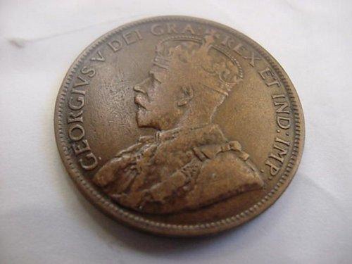 1916 cadad large cent