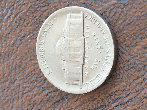 1943 p nickel