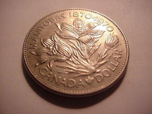 1970 canada dollar