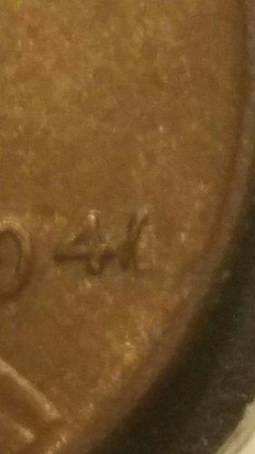 1941 penny error (chopstick)