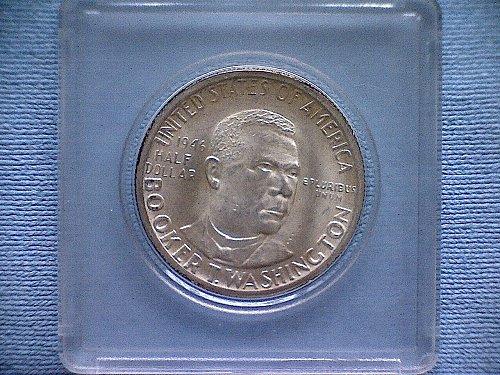 1946-D BOOKER T WASHINGTON MEMORIAL