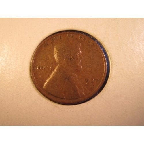 1927s...penny good