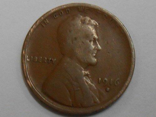 1916s...penny good