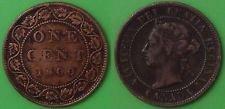 1900 canada cent