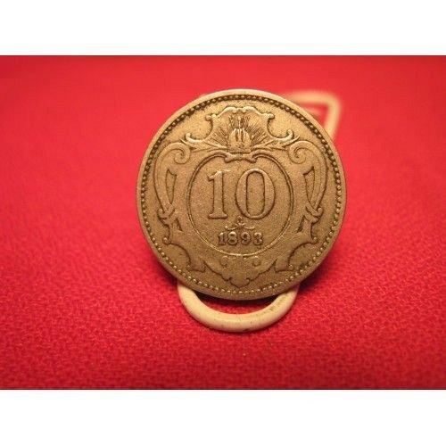 3-austria coins 1893,1925,1929