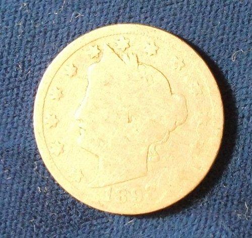 1893 V-Nickel AG-G