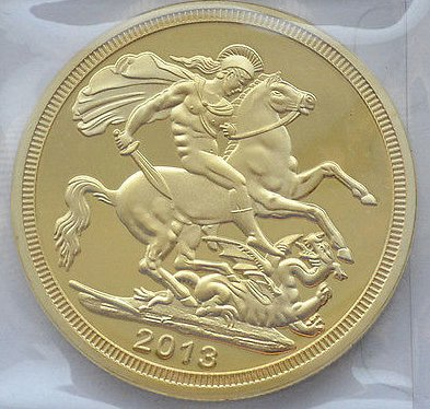 40mm diameter alloy commemorative coins Coin Collection Yellow Warriors