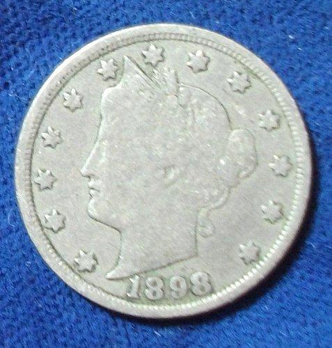 1898 V-Nickel VG