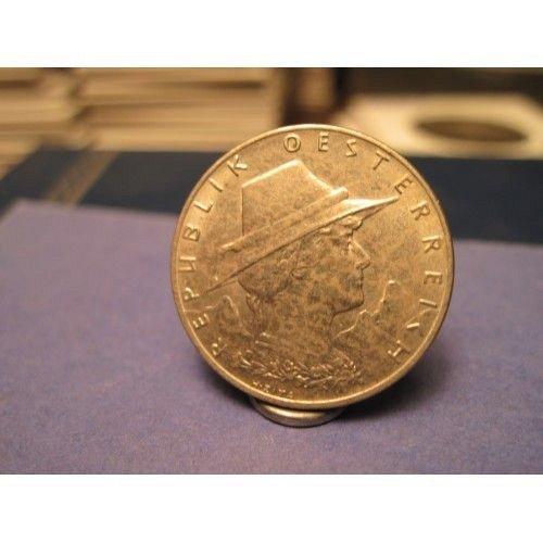 1924 austria 1000 kronen