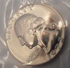 1972 D  WASHINGTON QUARTER